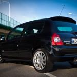 Renault Clio Sport #5