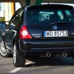 Renault Clio Sport #9