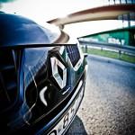 Renault Clio Sport #11