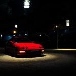 Acura Integra DB7 #9