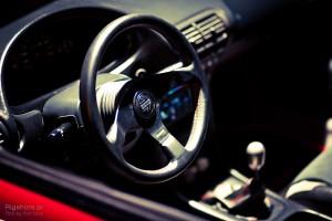 Acura Integra DB7 #8