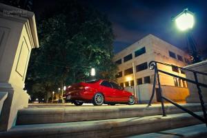 Acura Integra DB7 #11