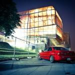 Acura Integra DB7 #13