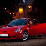 Toyota Celica VII Gen #7