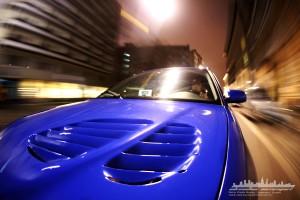 Audi S4 by Nikolas