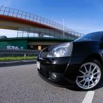 Renault Clio Sport #1