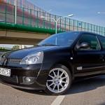 Renault Clio Sport #3