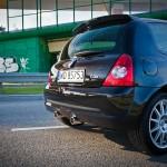 Renault Clio Sport #7