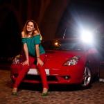 Toyota Celica VII Gen #8